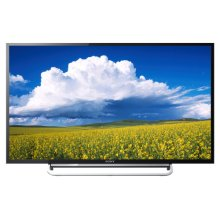"40"" (diag) W590B Series LED HDTV"