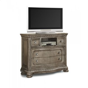 FlexsteelHOMESan Cristobal Media Chest