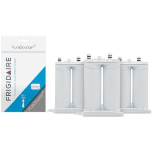 FrigidairePureSource 2® Replacement Ice and Water Filter, 3 Pack