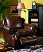 Push Back Recliner Product Image