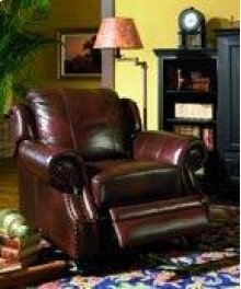 Push Back Recliner