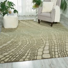 Palisades Ki400 Ltoli Rectangle Rug 8' X 10'6''