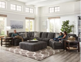Mammoth Sectional