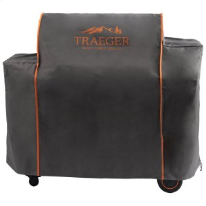 Traeger GrillsTimberline Full-Length Grill Cover - 1300 Series