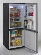 Model FFBM921PS - Bottom Mount Frost Free Freezer / Refrigerator Product Image