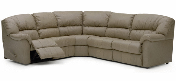 Tracer Reclining Sectional