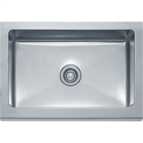 Manor House MHX710-30 Stainless Steel