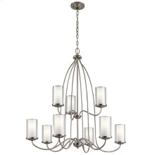 Lorin Collection Lorin 9 Light Chandelier CLP
