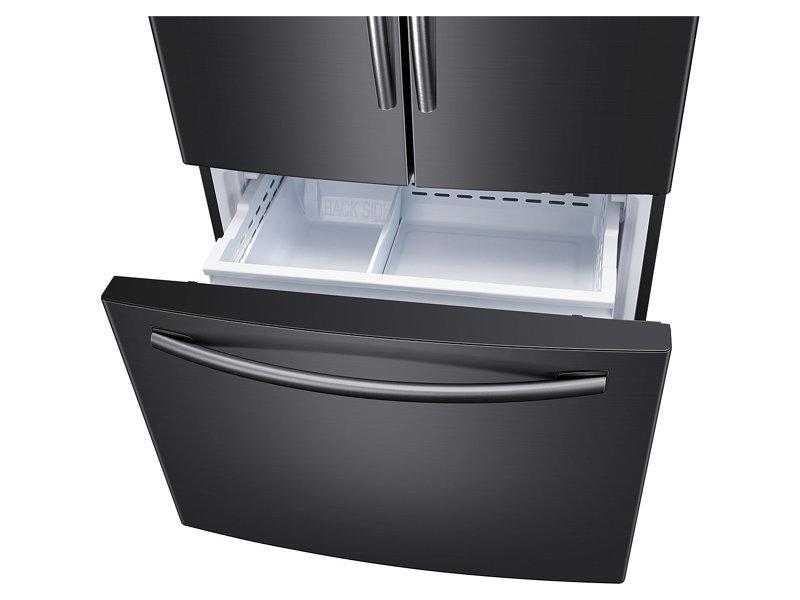 Find Samsung Refrigerators In Mass French Doors Rf260beaesr