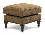 Flemington Fabric Ottoman Product Image