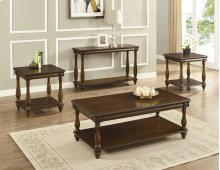 Weddington Occasional Tables