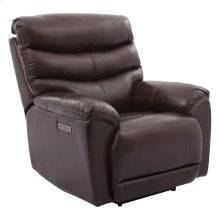 Recliner Pwr W/usb, Pwr Hdr & Lumbar