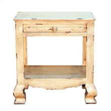 Heirloom End Table