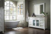 "Weston 60"" Single Bathroom Vanity"