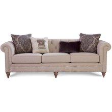 Hickorycraft Sofa (743254)