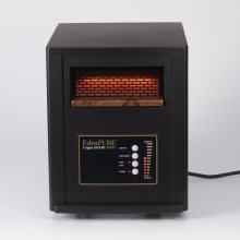 EdenPURE CopperSMART 1000 Portable Infrared Heater
