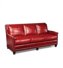 Prescott Sofa - Supple Red