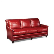Prescott Sofa - Supple Red