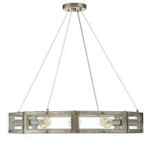 Harding 8 Light Pendant