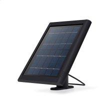 Solar Panel - Black