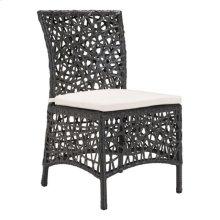 Santa Cruz Chair Terra Brown