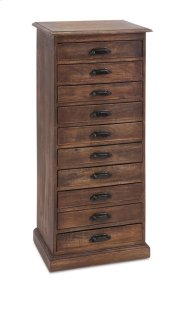 Libby 10-Drawer Chest