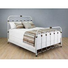 Hillsboro Iron Bed