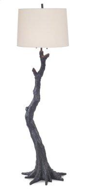Cambrium Zinc Floor Lamp Product Image