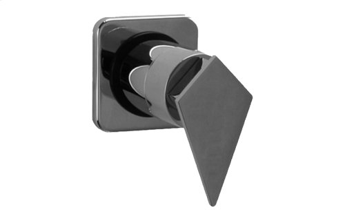 Stealth STAMPED Trim Plate w/Handle