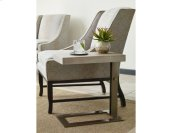Blaine Chairside Table