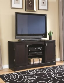 "54"" Mahogany Entertainment Console"