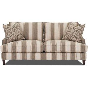 KlaussnerTwo Cushion Sofa