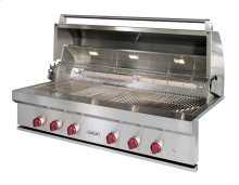 "54"" Outdoor Gas Grill"