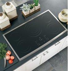 "GE Profile™ Series 36"" Built-In Cooktop"