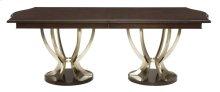 Miramont Dining Table in Miramont Dark Sable (360)