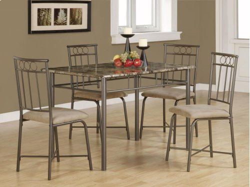 150114 5PC Dining Set