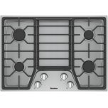 Blomberg 30in gas cooktop, 4 burner