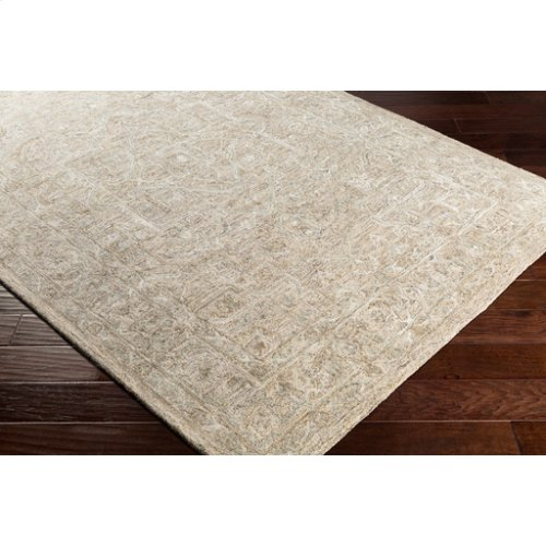Shelby SBY-1004 7' x 9'
