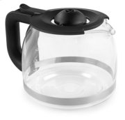 12-Cup Glass Carafe for Model KCM1204 - Onyx Black Product Image