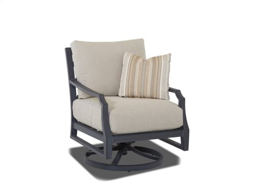 Mirage Swivel Rocking Chair