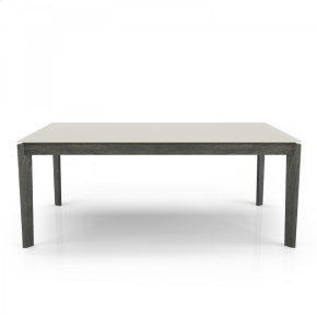 76'' Rectangular Table
