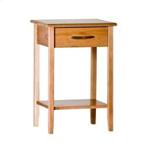 Willow Tall Table