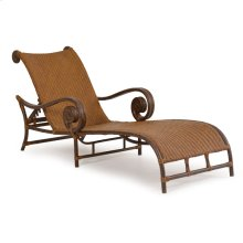 Outdoor Chaise Lounge 2419