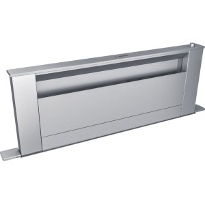 BOSCH800 Series Downdraft Ventilation 37'' Stainless Steel