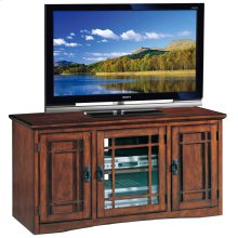"Mission 50"" Console with Storage #82350"