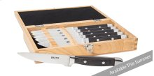 Lynx Steak Knife Set (LSTK)