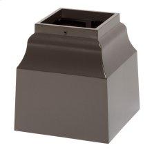 Cascade Mailbox Cuff - Bronze