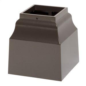 Cascade Mailbox Cuff - Bronze Product Image