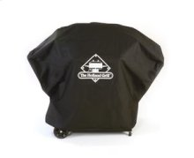 Pinnacle Grill Cover