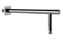 """Contemporary 18"""" Shower Arm"""